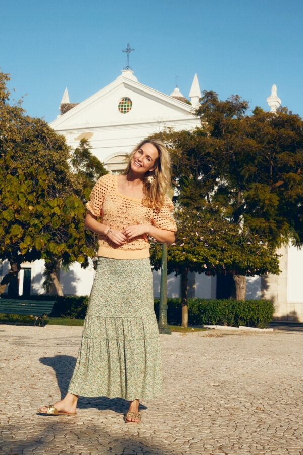 Skirt & Dress Petite Fleur Print