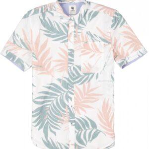Hemd Short Sleeve White