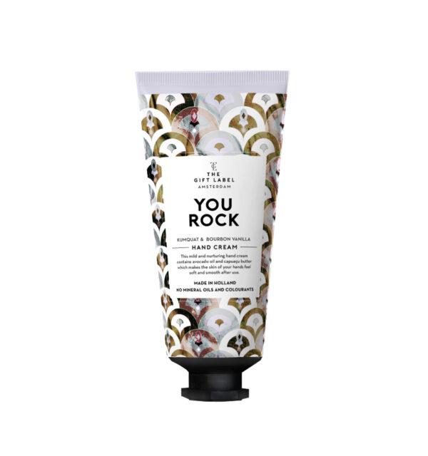 You Rock - Hand Cream