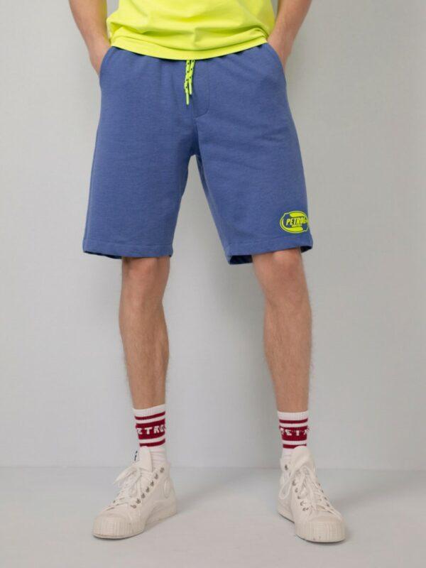 Jogging Short Imperial Blue