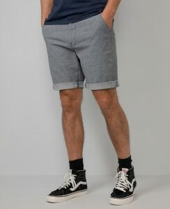 Chino Shorts Dark Navy
