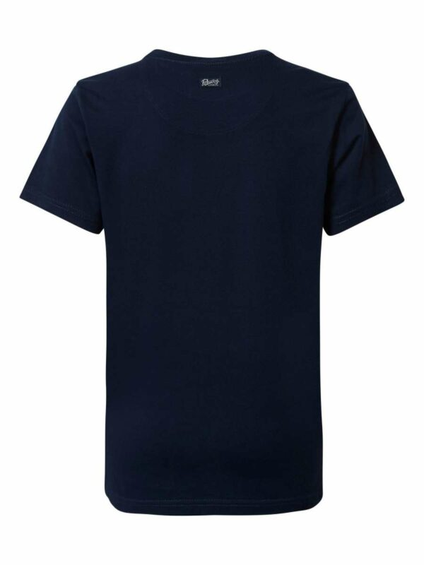 T-shirt R-neck Dark Navy