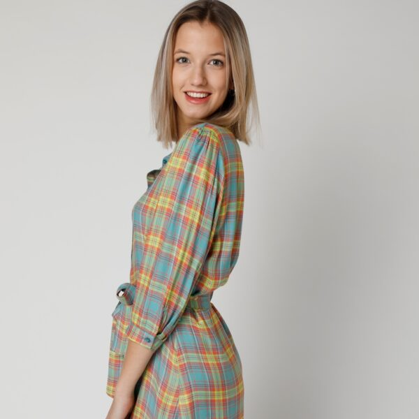 Petersburg dress