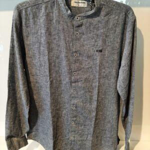 Shirt Coloured Linen