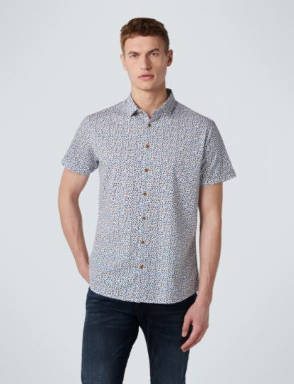 Shirt Short sleeve all over print