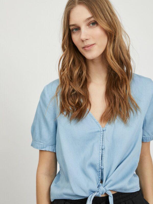 ViMira Bista Tencel Shirt