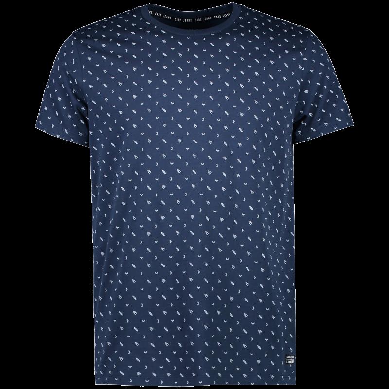 T-shirt Savion Navy