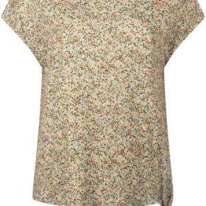 T-shirt Petit Fleur Print