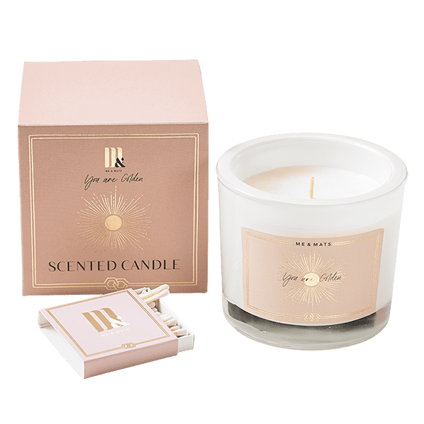 You Are Golden - Scented Candle