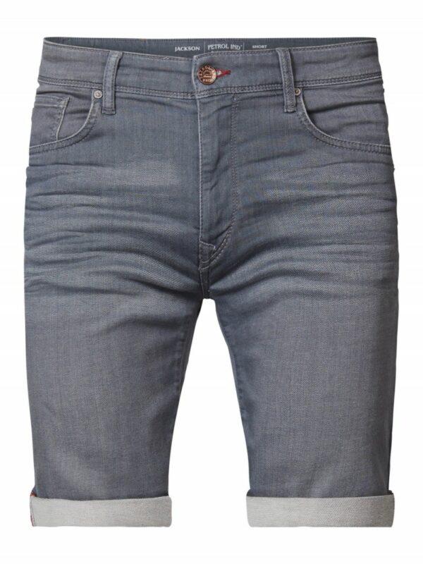 Short Jackson Grey