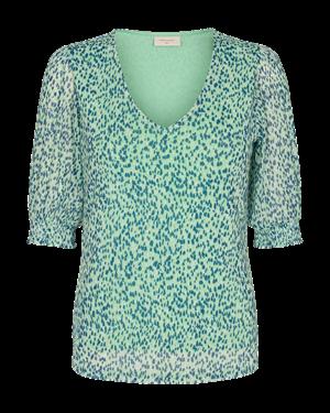 fqkarma blouse