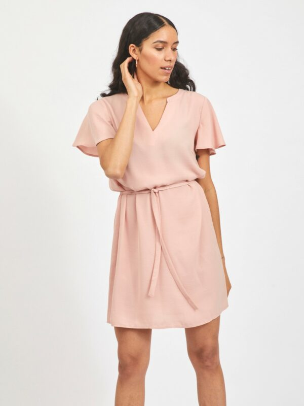 vijahula dress roze