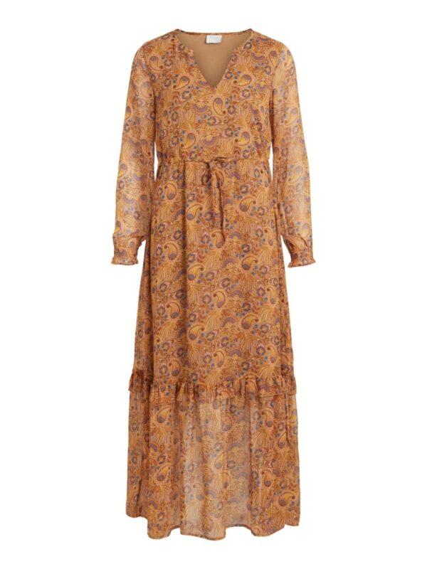 ViFalia Ancle Dress