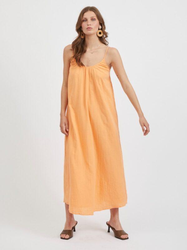 ViGazella Ancle Dress Tetra