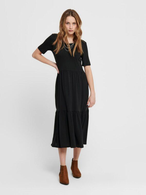 jdydalila dress black