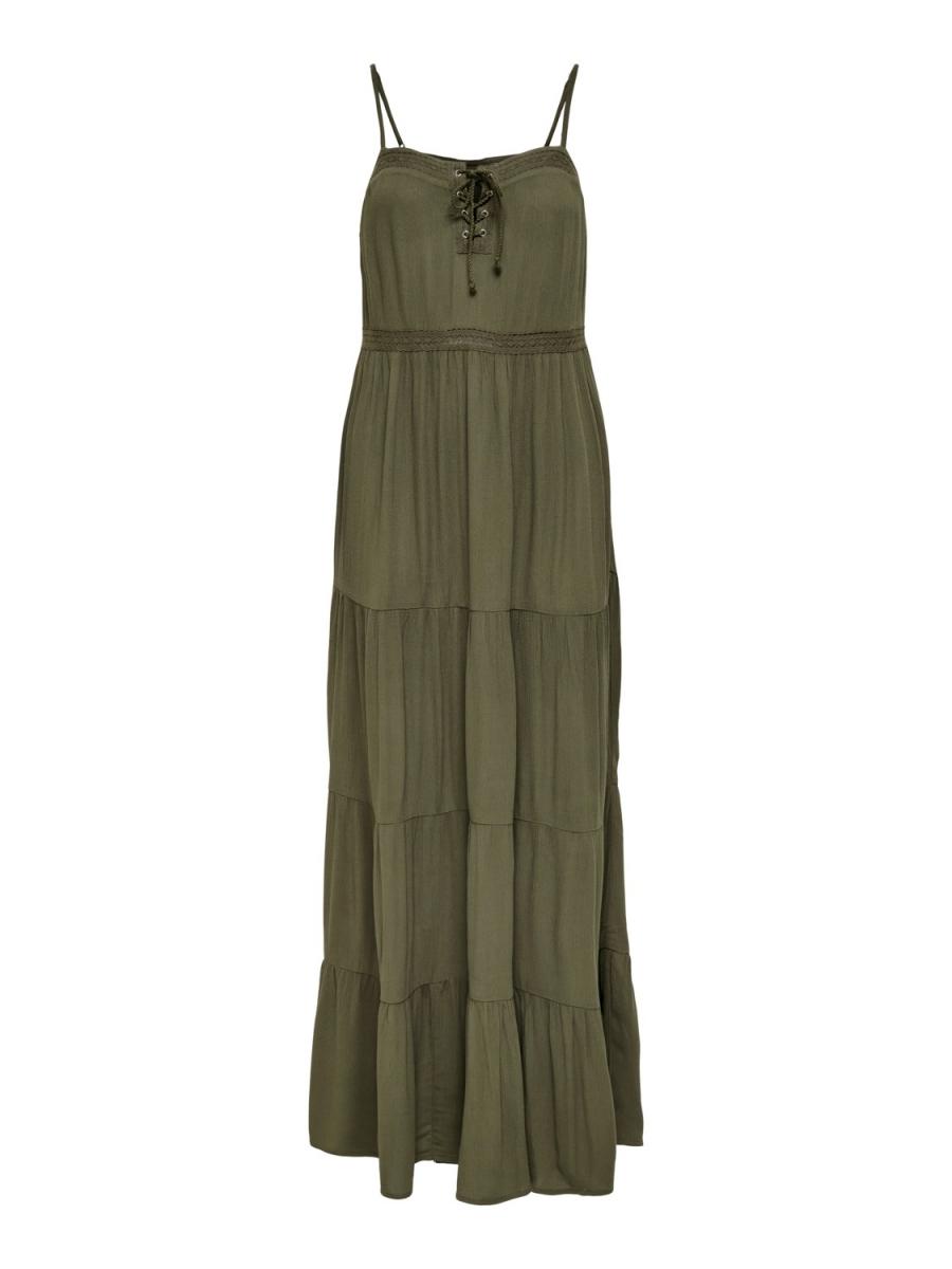 JdyIris Ankle Dress Kalamata
