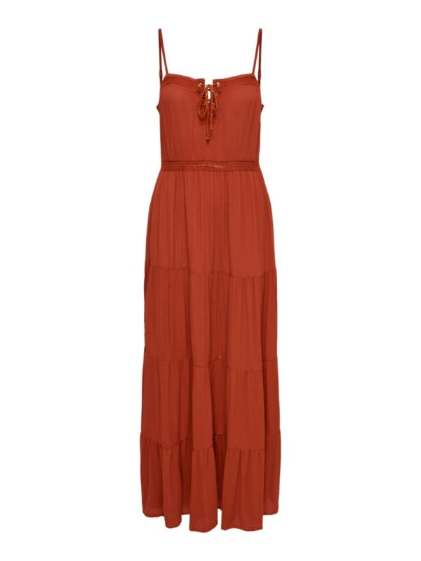 JdyIris Ankle Dress Bossa Nova