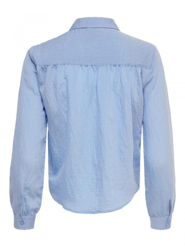 JdyDina Shirt Blue Stripes