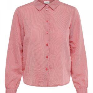 JdyDina Shirt Red Stripes