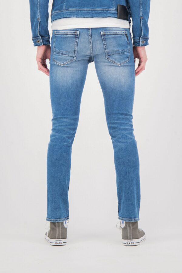 Savio Slim Fit Vintage Used LENGTE 32