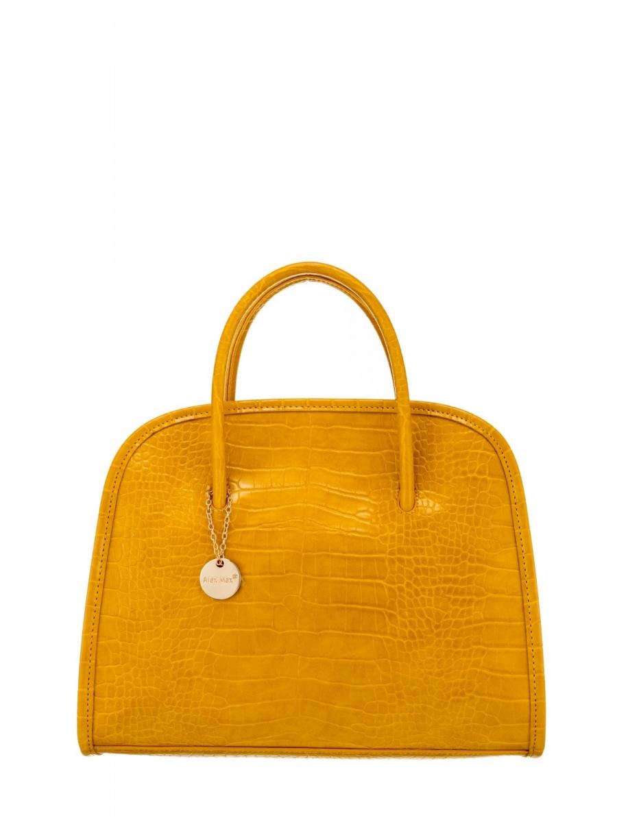 Handbag Yellow