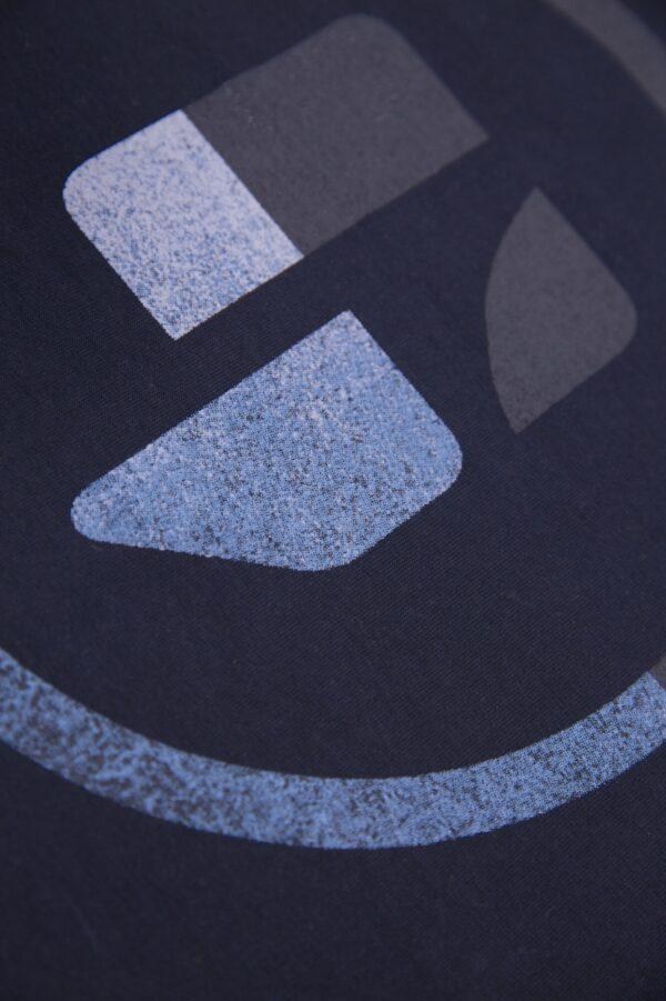 T shirt l/s dark moon
