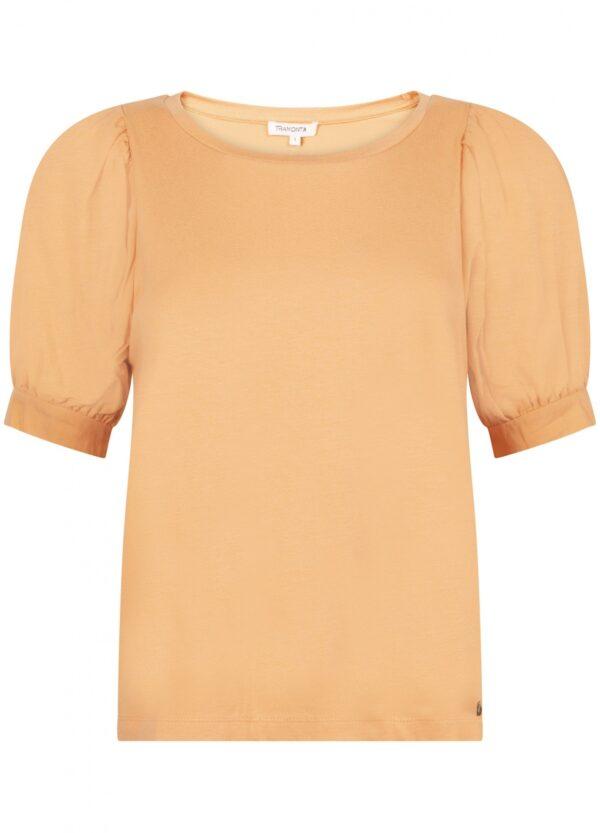 Top Big Sleeves Apricot