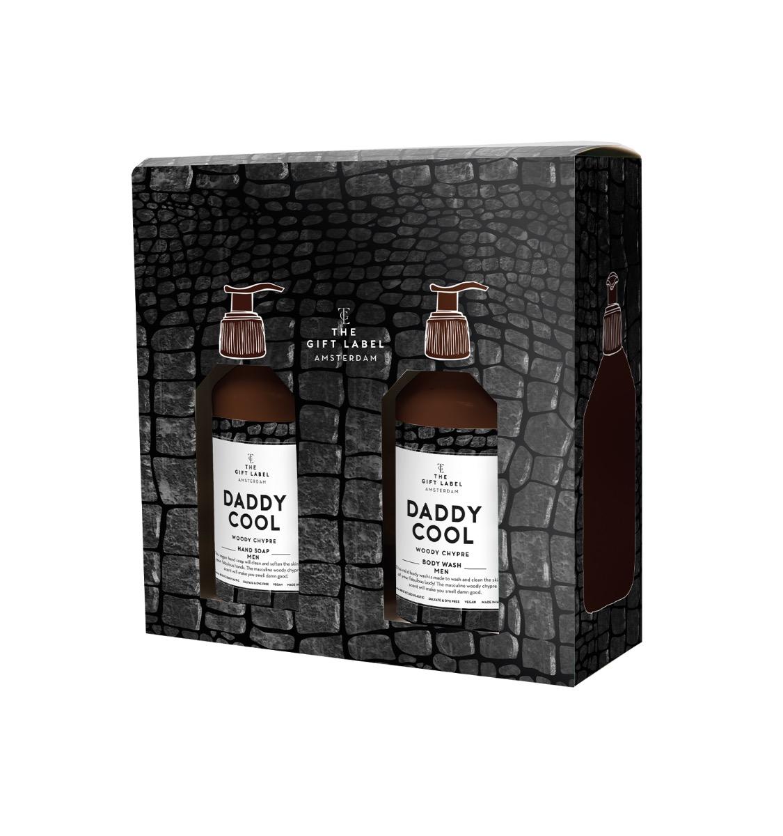 Daddy Cool - MEN Gift Box