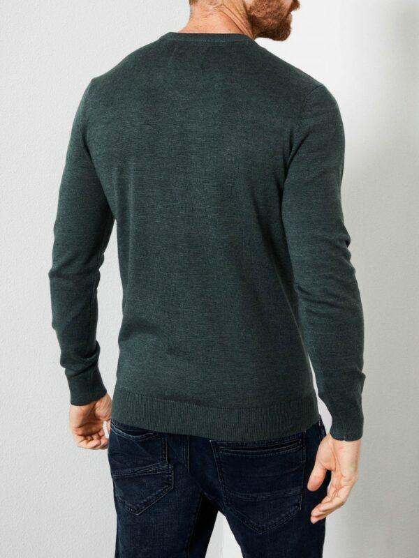 Pullover V-neck Bottle