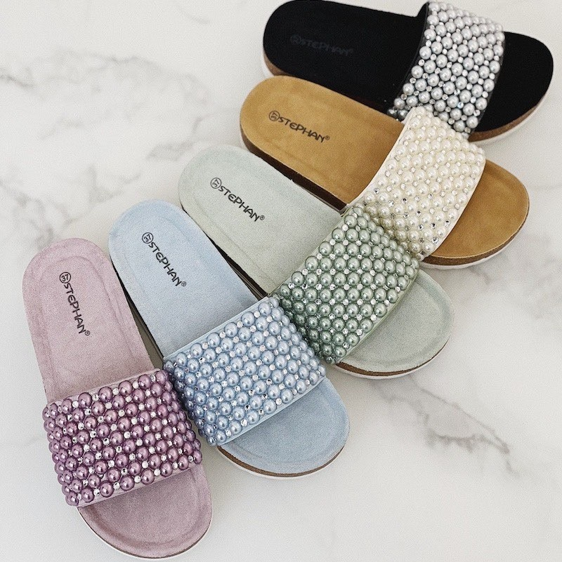 Stephan Slippers wit