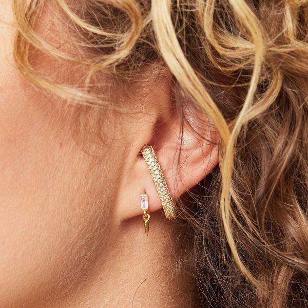 oorbellen strass
