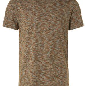T-Shirt Crewneck 4 Coloured Melange