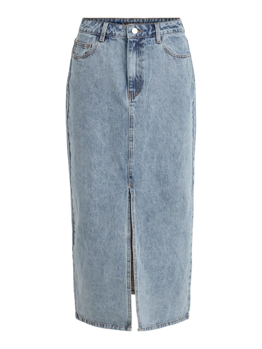 Vianites Midi Skirt