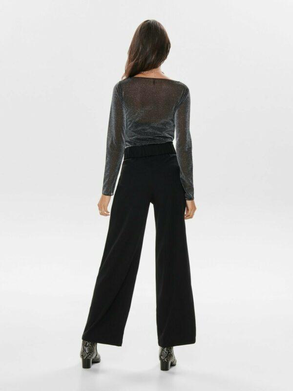 JdyGeggo Long Pants Black Lengte 32