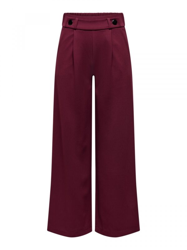 JdyGeggo Long Pants Windsor Wine L32