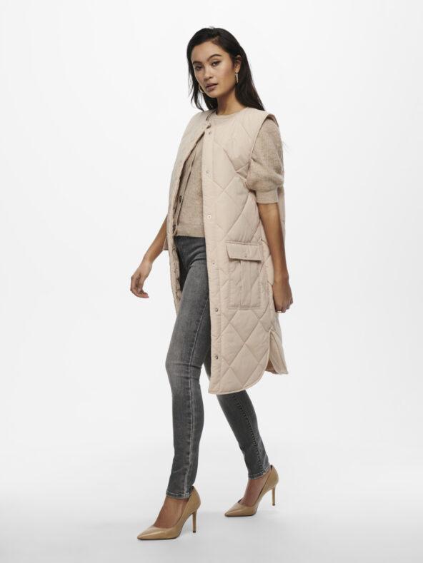 jdydiana augusta quilt waistcoat