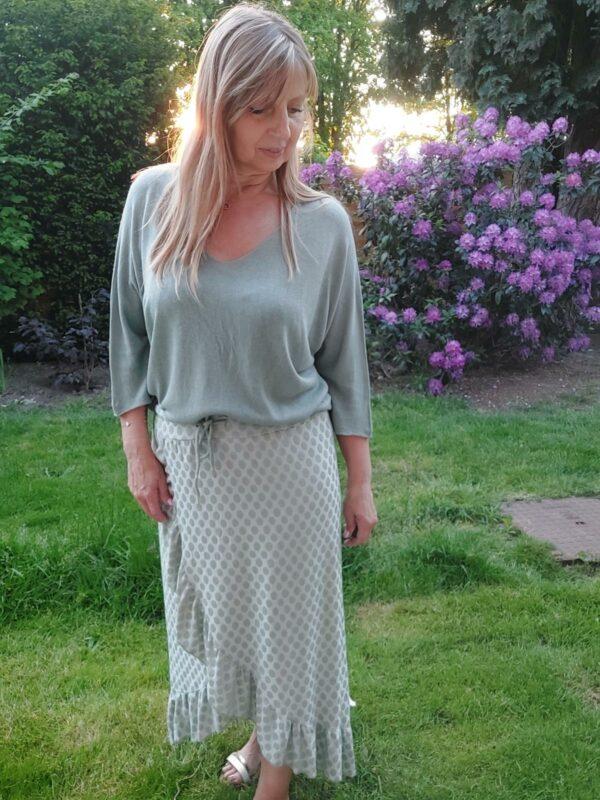 Skirt an