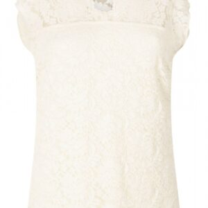 Top lace cream