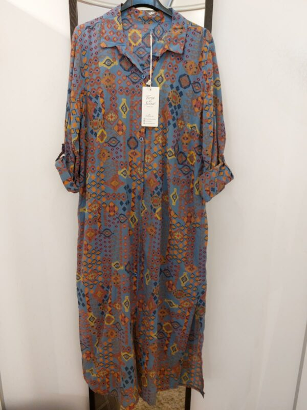 Dress / kimono