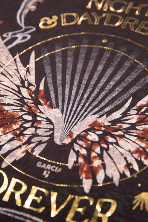 T-shirt Night & Daydream