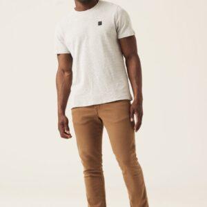 T shirt white melee