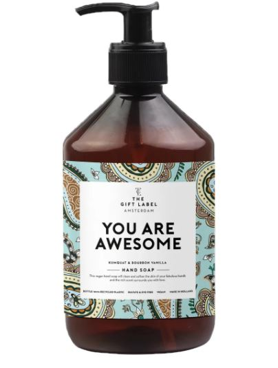 You Are Awesome - Hand Soap