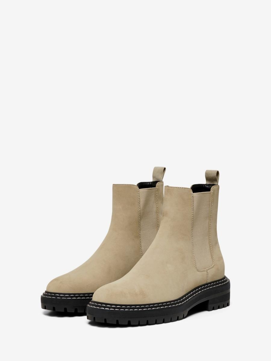 Onlbeth chelsea nubuck boot
