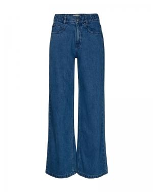 Bagger Flared Jeans