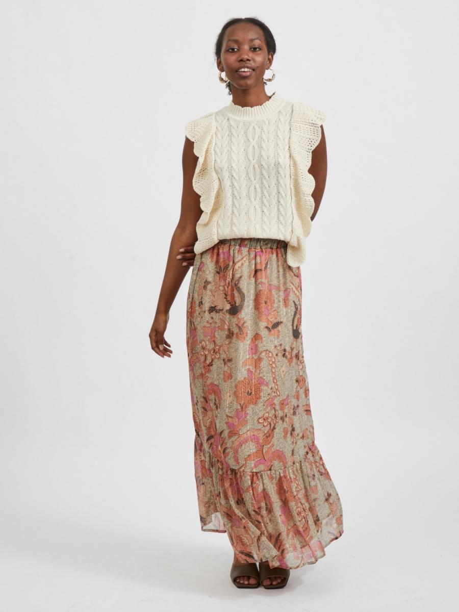 Vilosana maxi skirt