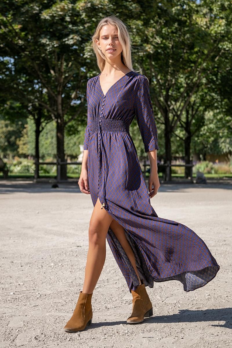 Dress Caro
