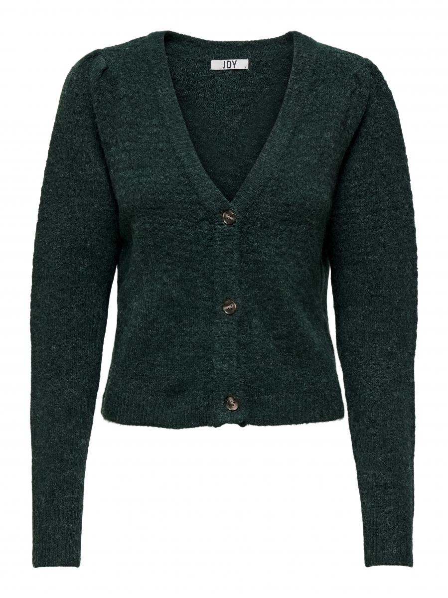 Cardigan knit mela