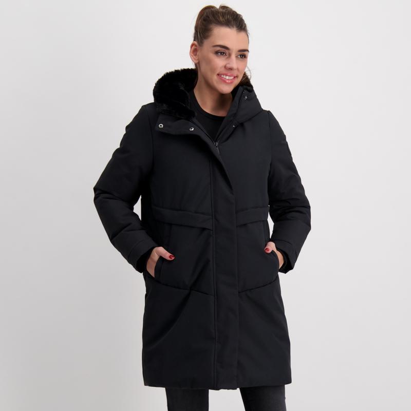 Jacket Avina BLACK