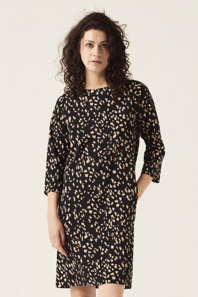 Dress Black Spots