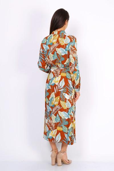 Dress audry